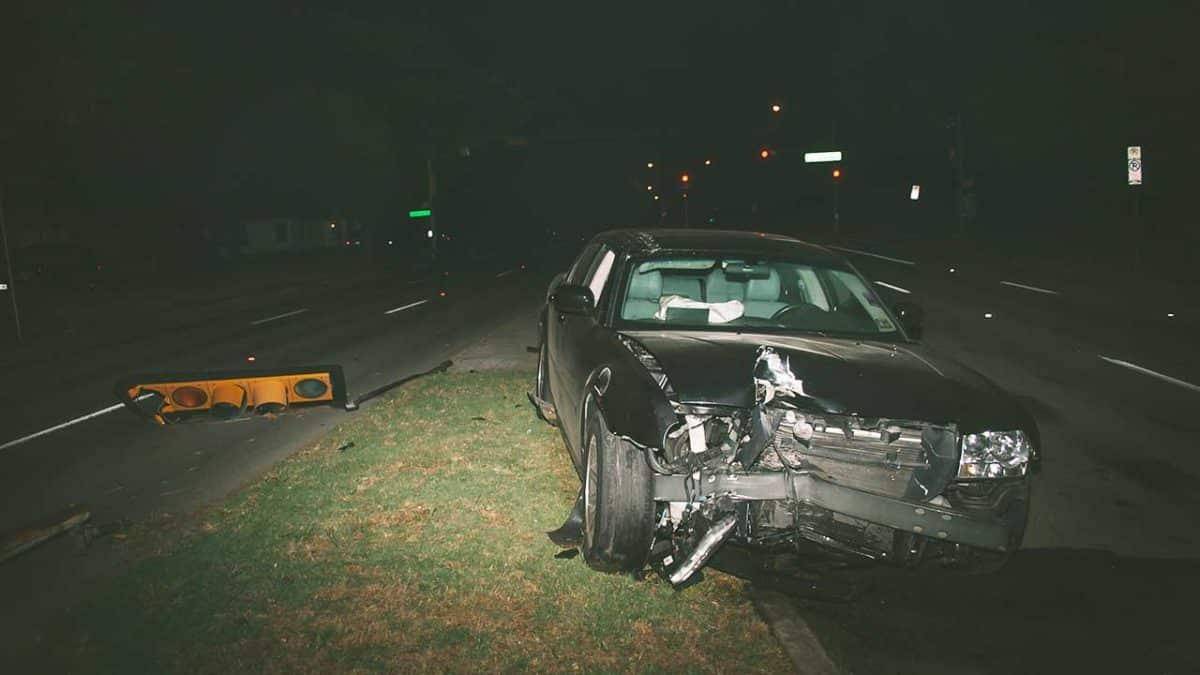 交通事故の整骨院